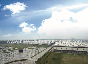 Shandong Sinomtp Construction Equipment Company Limited